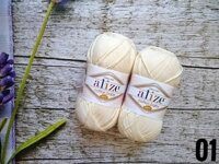 Alize COTTON BABY 01