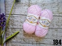 Alize COTTON BABY 184