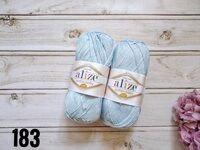 Alize COTTON BABY 183